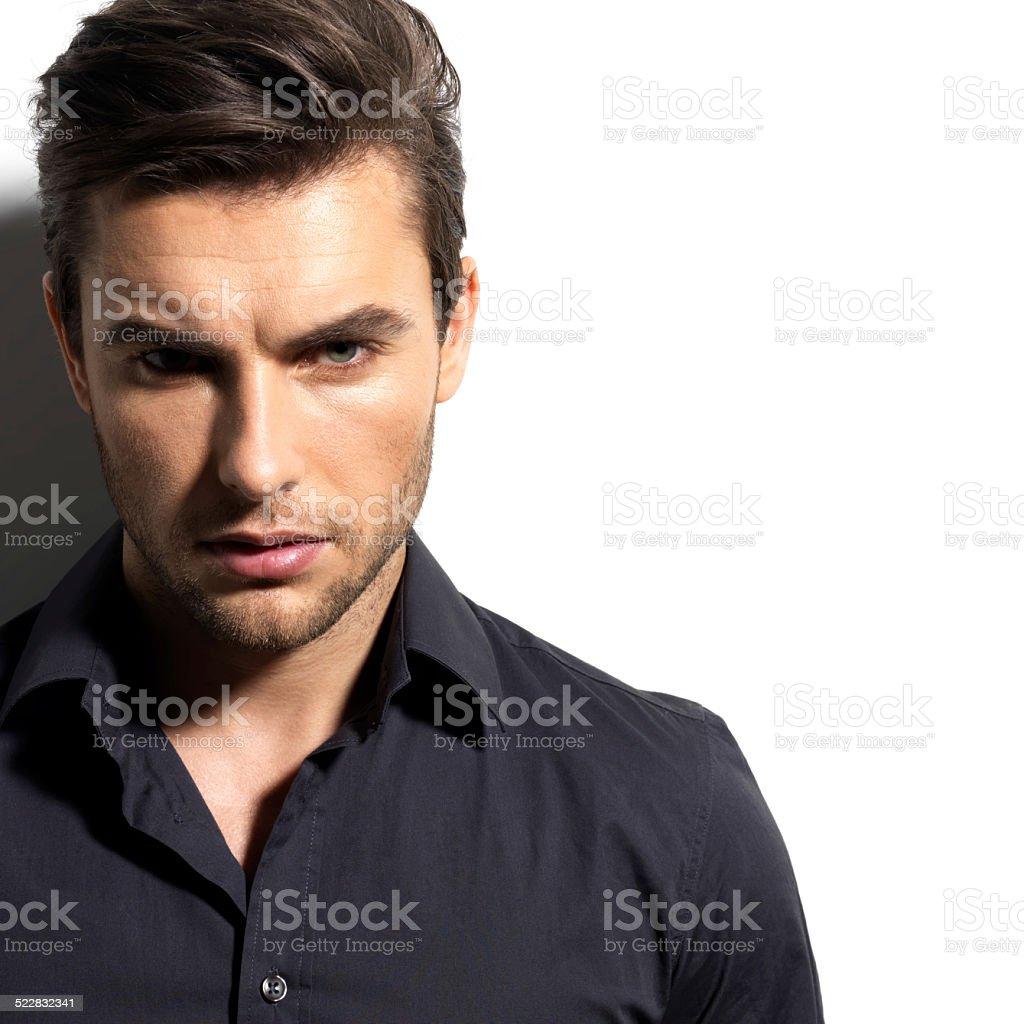 Fotos pessoas bonitas homens 26