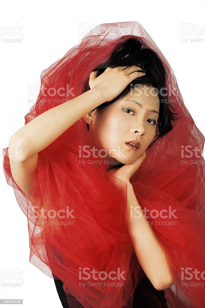 Fashion VII stock photo