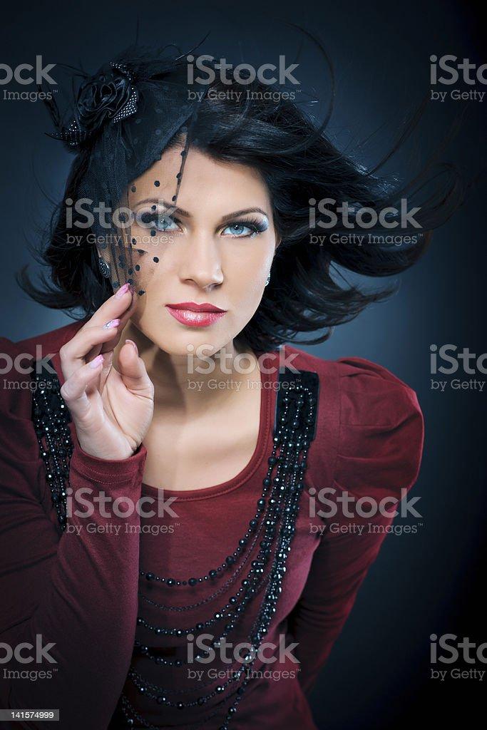 Mode femme photo libre de droits