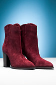 Fashionable High Heels Boot