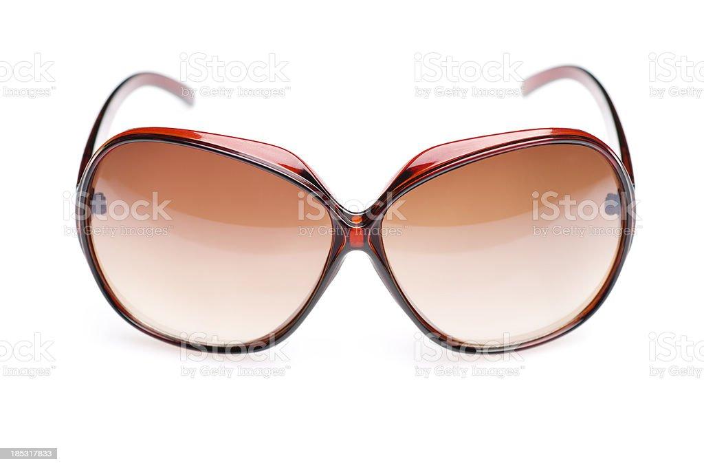 fashionable sunglasses royalty-free stock photo