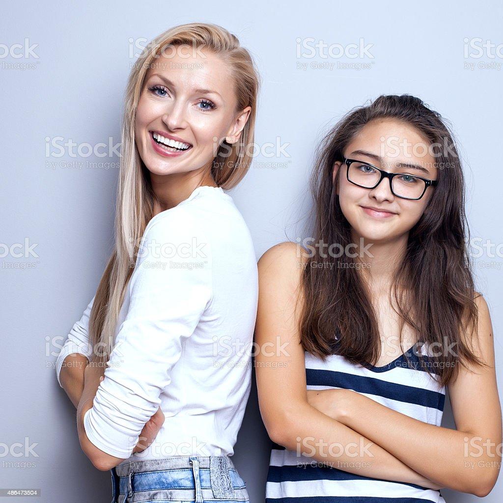 Молодые девушки в позах фото 53-630