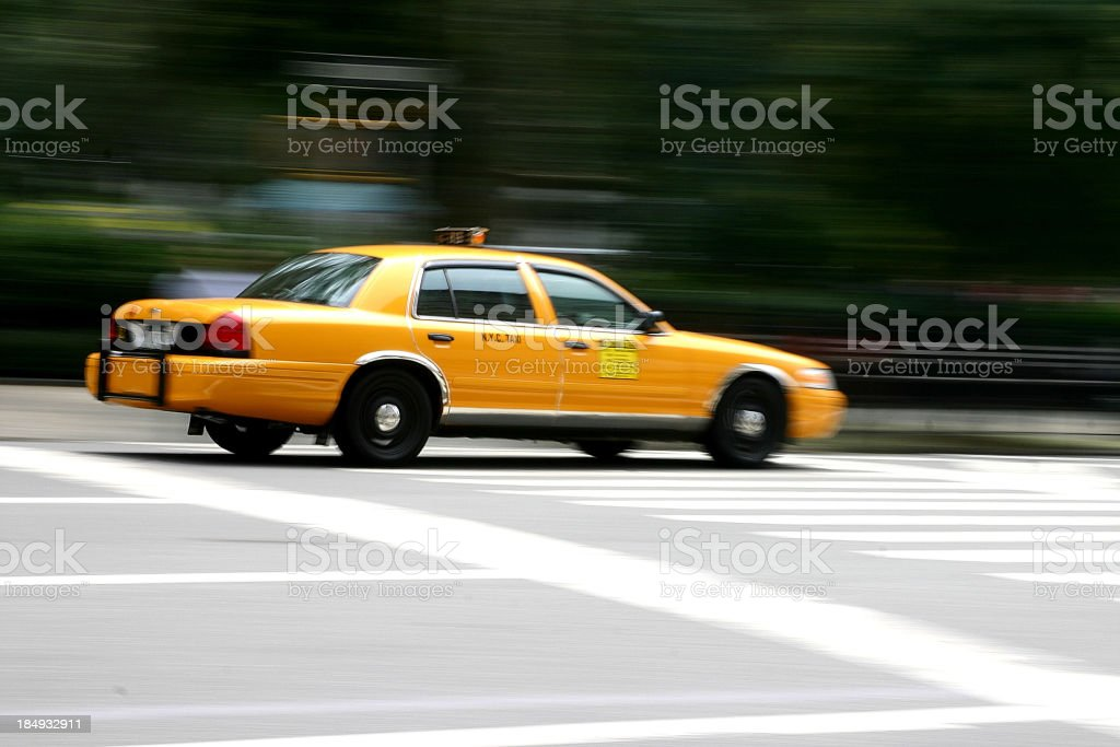 Fast and furious royalty-free stock photo