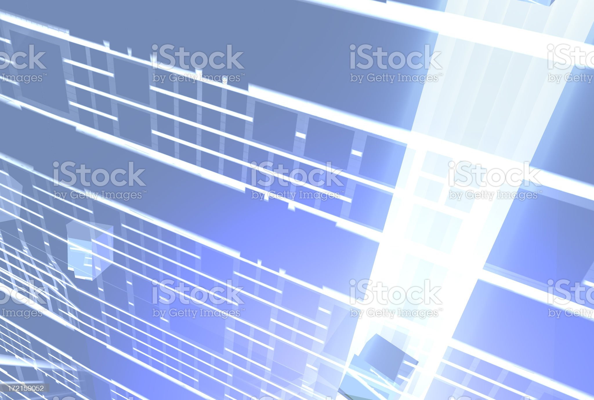 Fast connection royalty-free stock photo