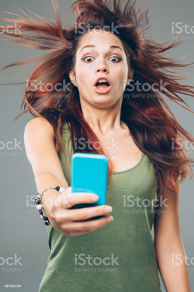 Fast Internet stock photo