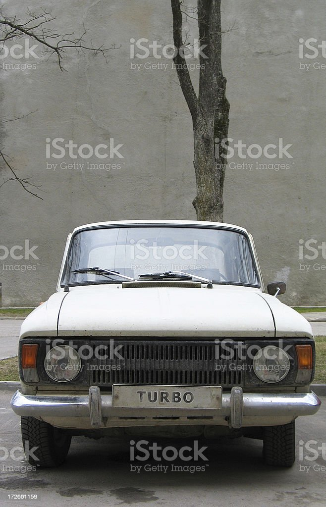 fastcar royalty-free stock photo