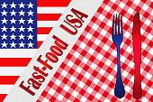 Fast-Food USA