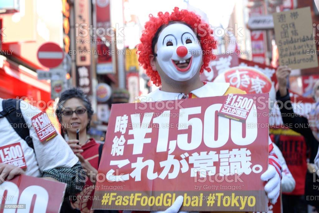 #fastfoodglobal stock photo