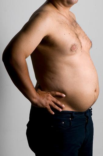 Chubby boys nude