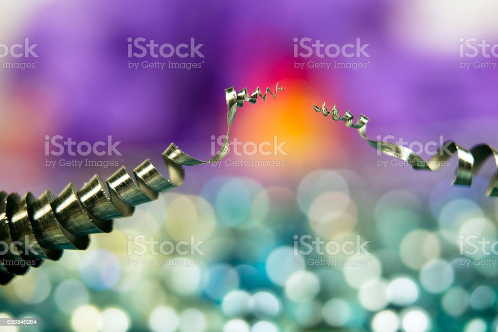 Fatal Attraction stock photo