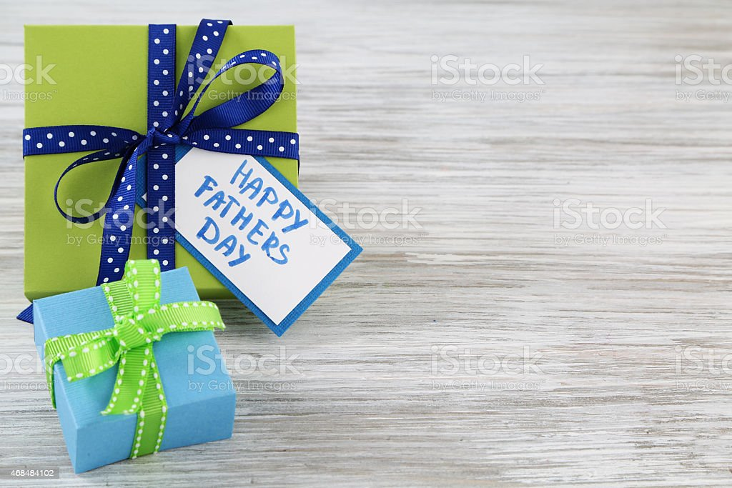 fathers day stock photo