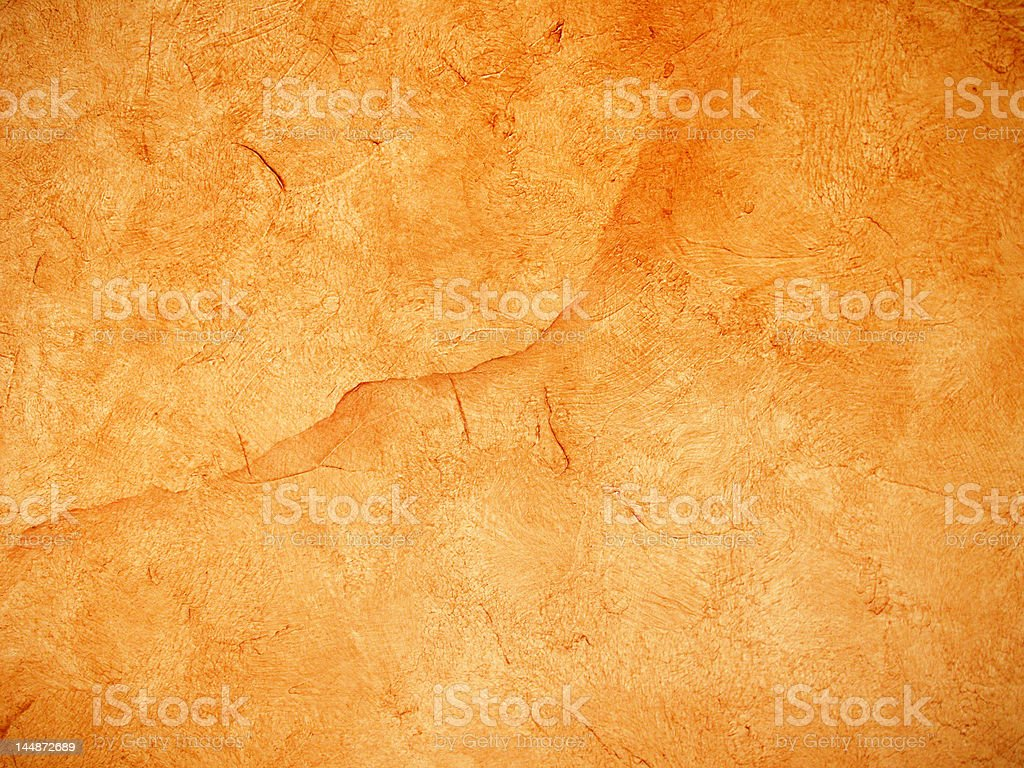 faux finish painted wall background royalty-free stock photo
