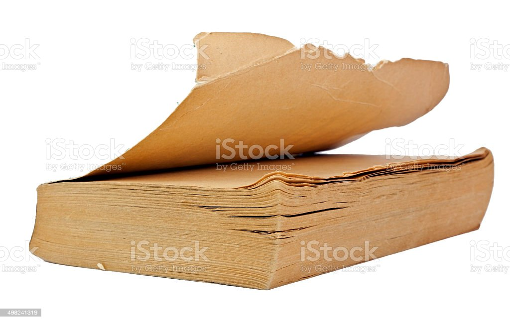 Favorite Paperback stock photo