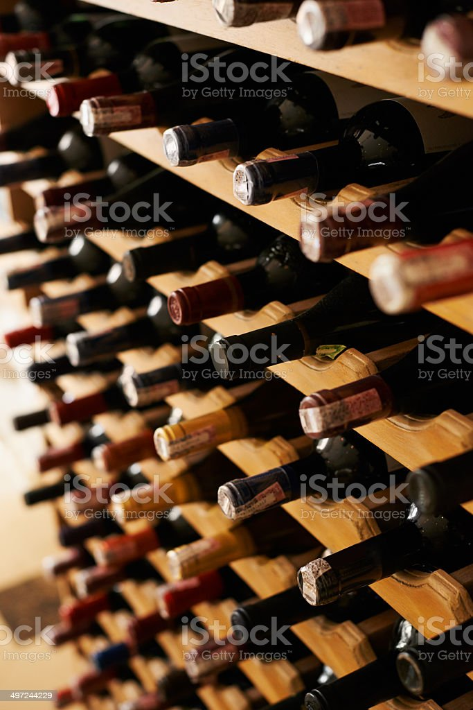 Feast for the palate! stock photo