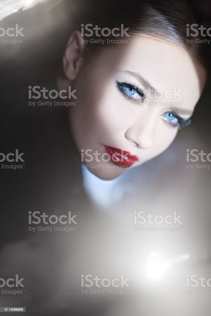 feelings and emotions stock photo