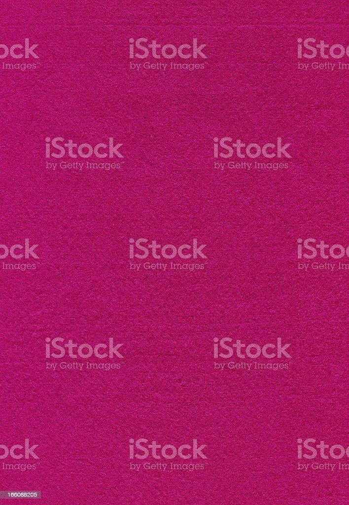 Felt Fabric Texture - Rose XXXXL stock photo