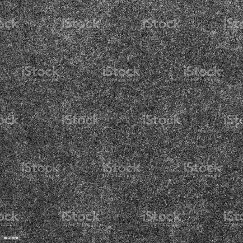 Felt Grey stock photo