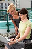 Female Business Mentor