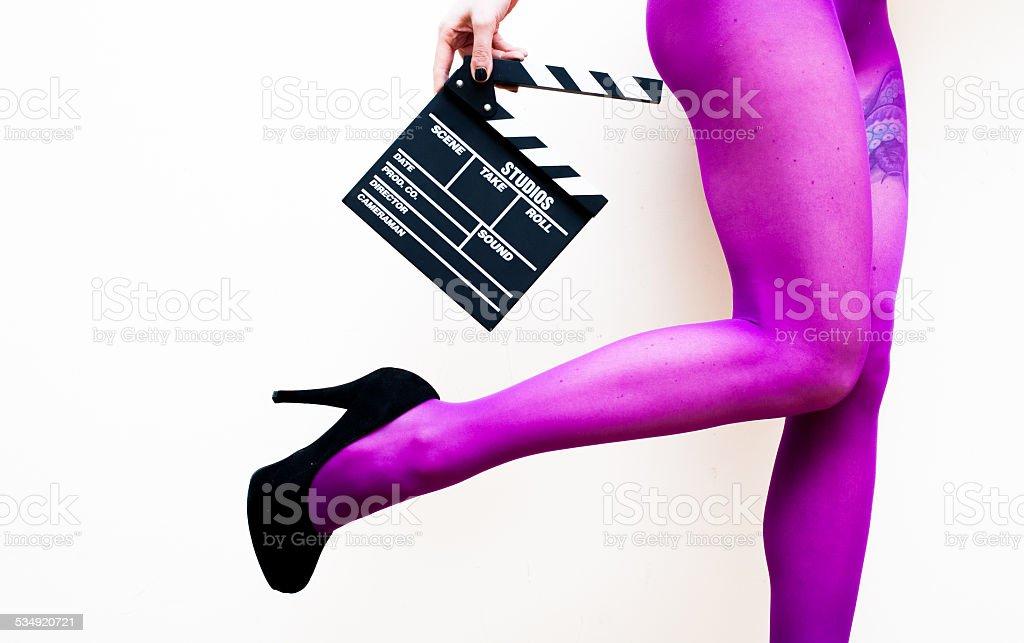Кино про колготки фото 246-498
