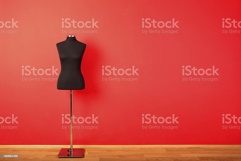 Female Mannequin stock photo