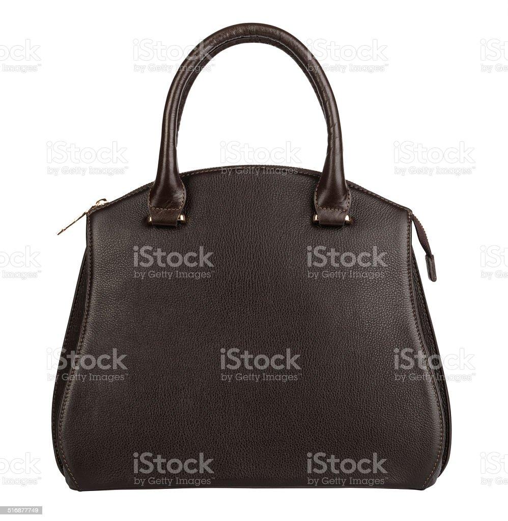 Female purse stock photo