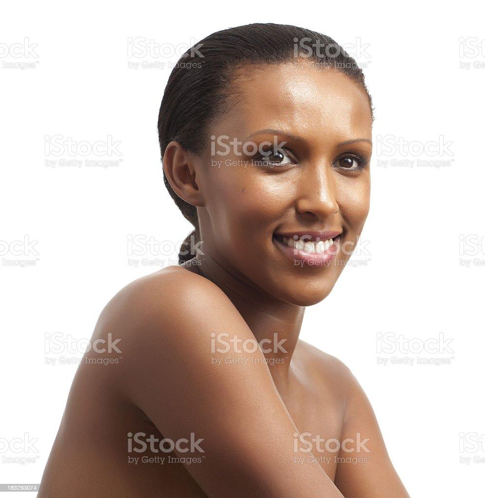 Ethopian women nude