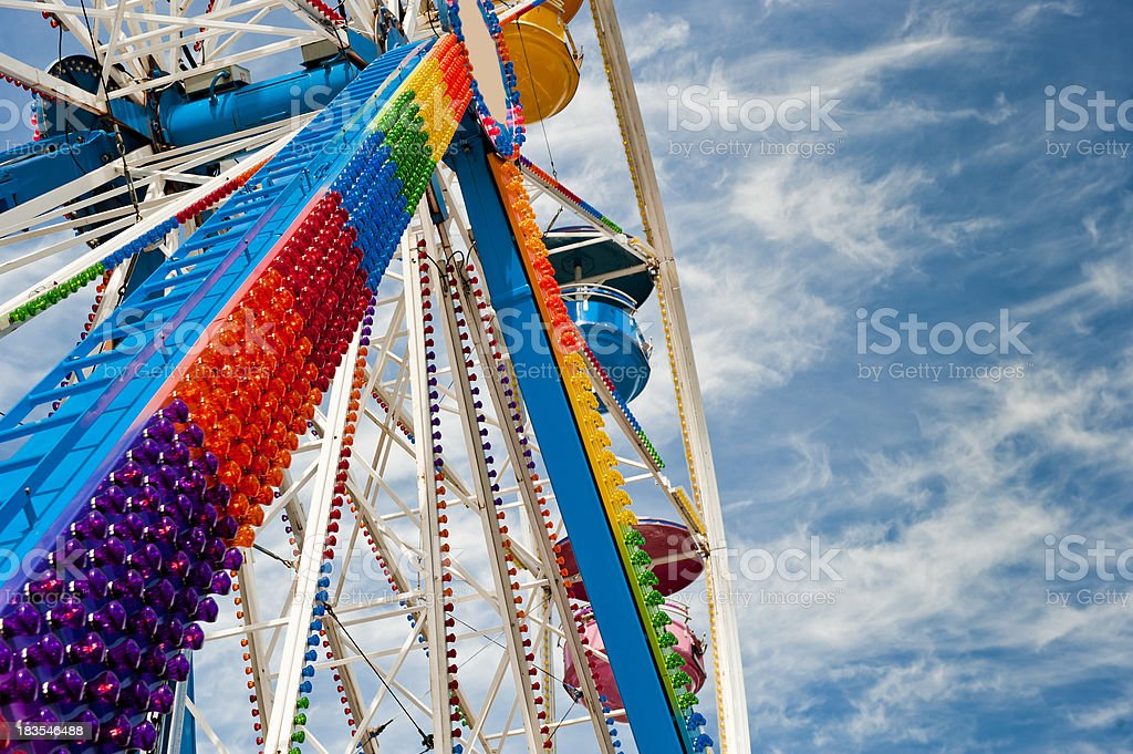 Ferris - Beaut For Days Off stock photo