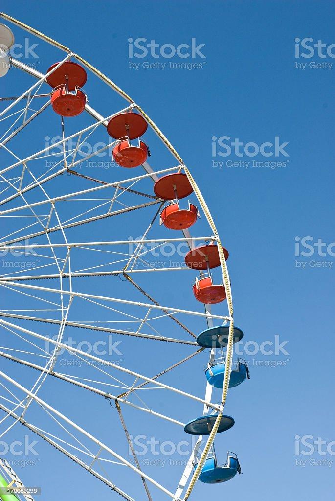Ferris Wheel royalty-free stock photo