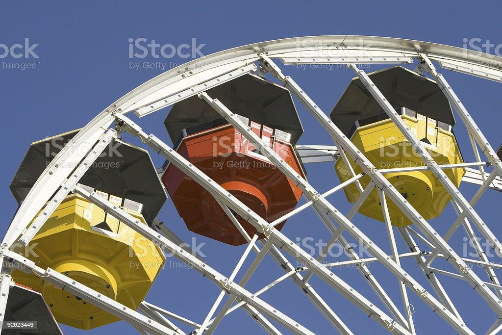 Ferriswheel royalty-free stock photo