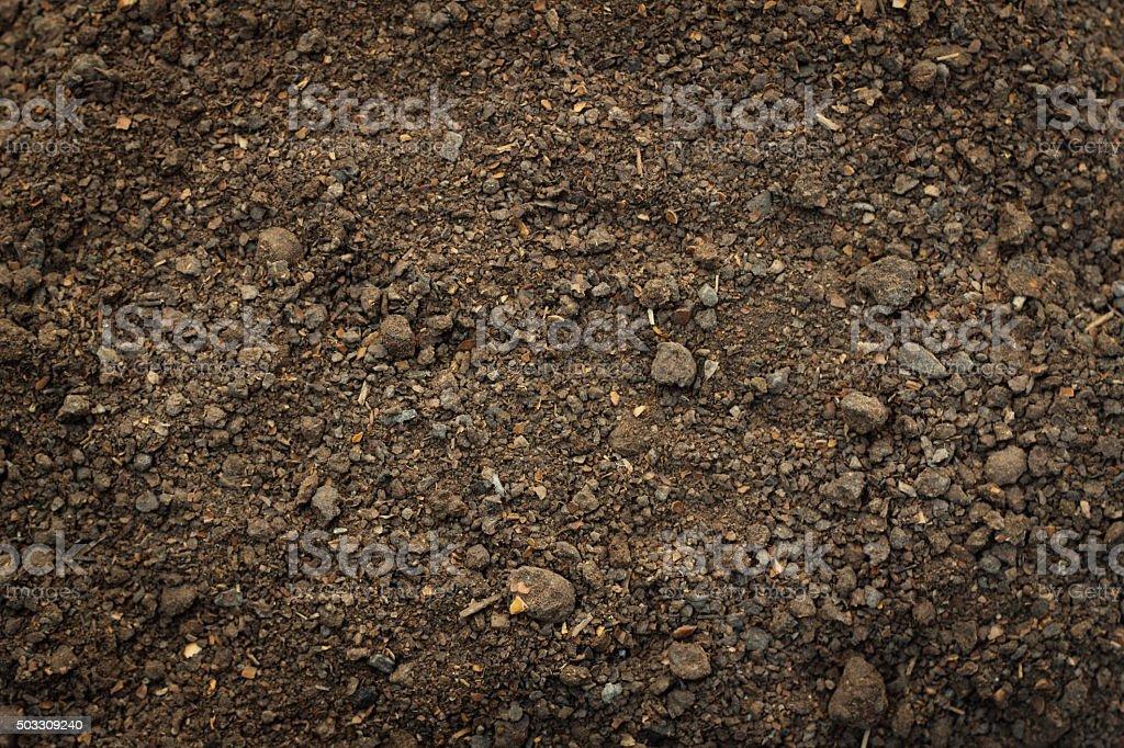 fertilizer stock photo