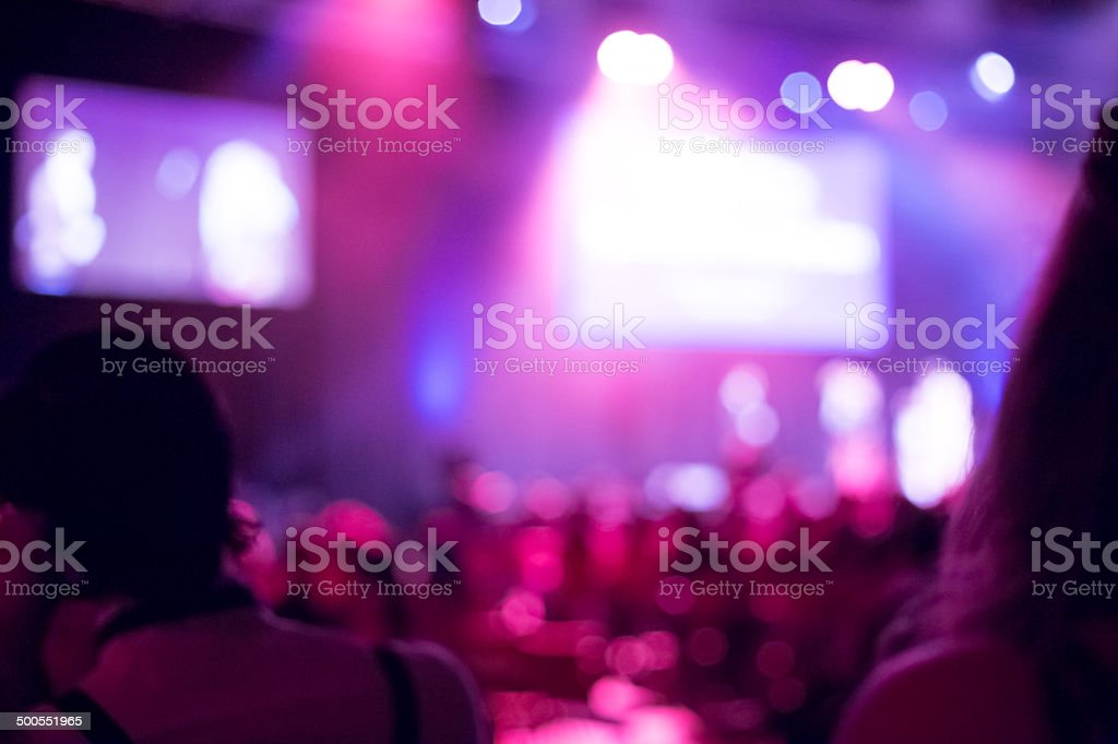 festival background stock photo
