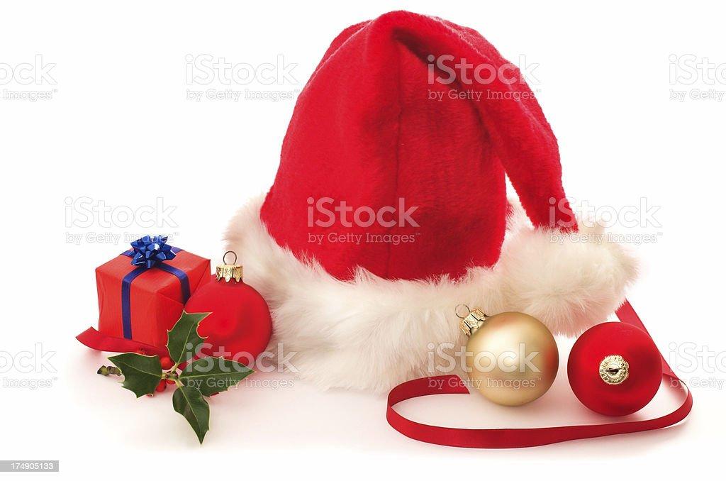 festive scene royalty-free stock photo