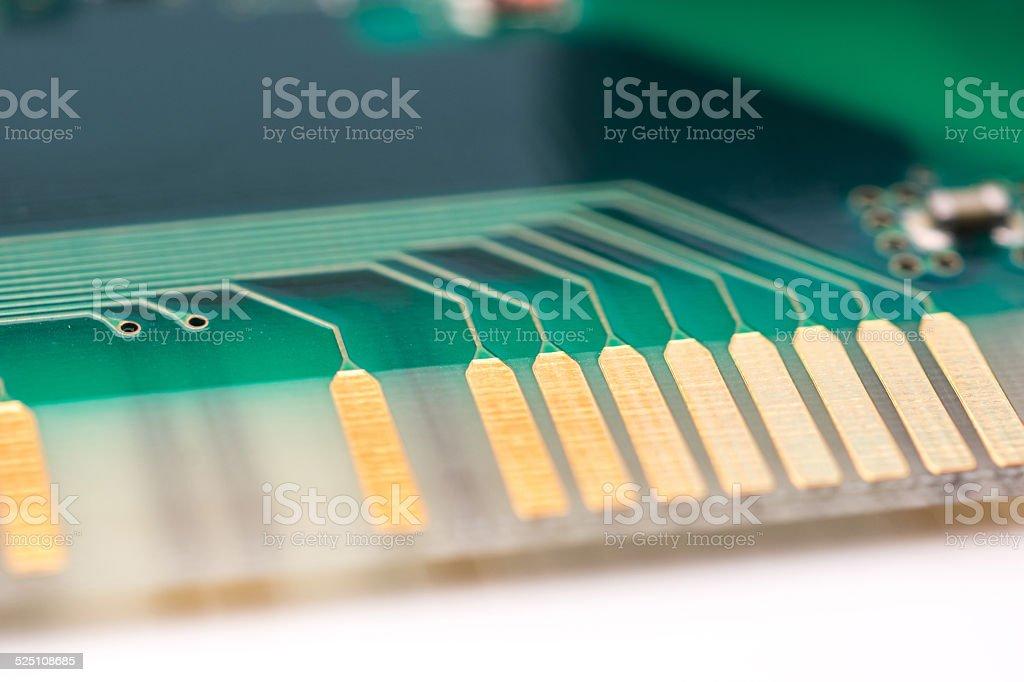 Festplatte stock photo