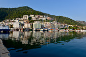 Fethiye overview.