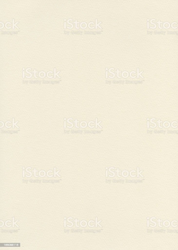 Fiber Paper Texture - Papaya Whip XXXXL stock photo