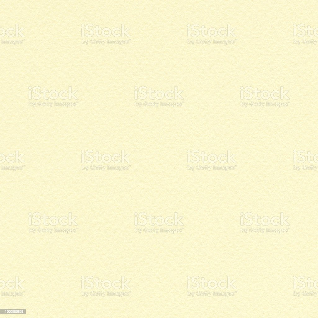 Fiber Paper Texture - Yellow Cream XXXXL stock photo