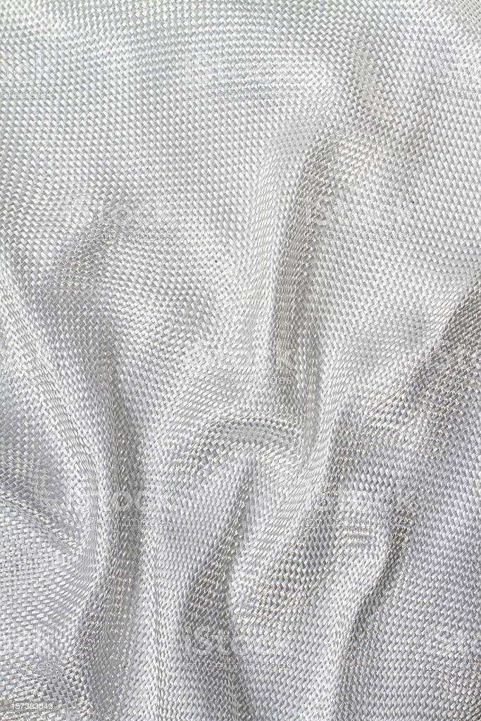 fiberglass cloth stock photo