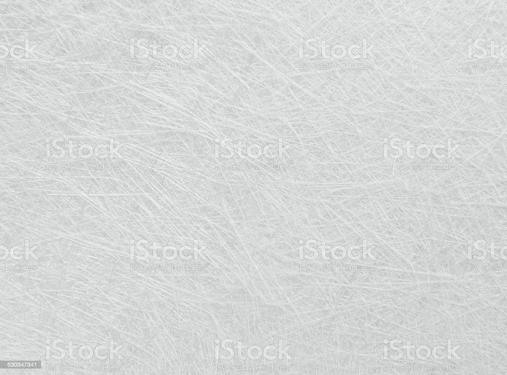 Fiberglass texture stock photo