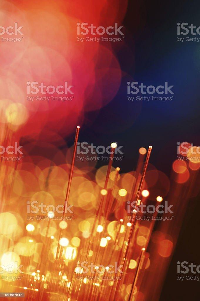 Fibre glass light background 13 royalty-free stock photo