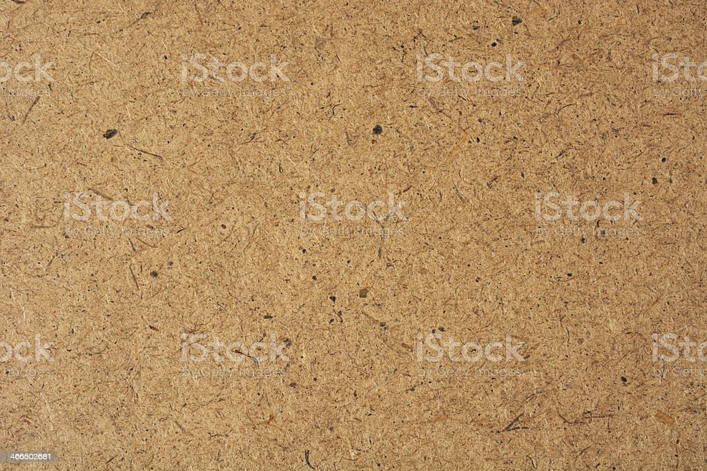 Fibre paper royalty-free stock photo