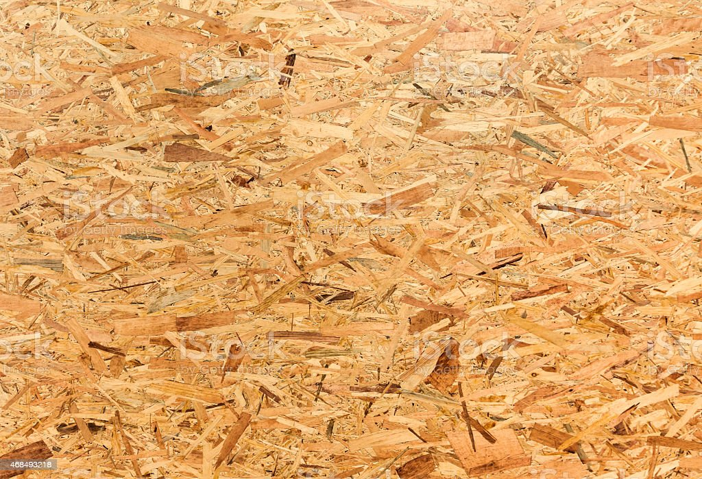 Fibreboard texture stock photo