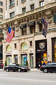 Fifth Avenue Manhattan