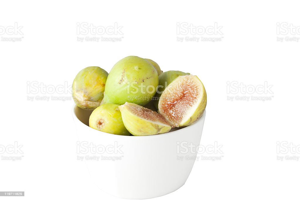 Figs. royalty-free stock photo