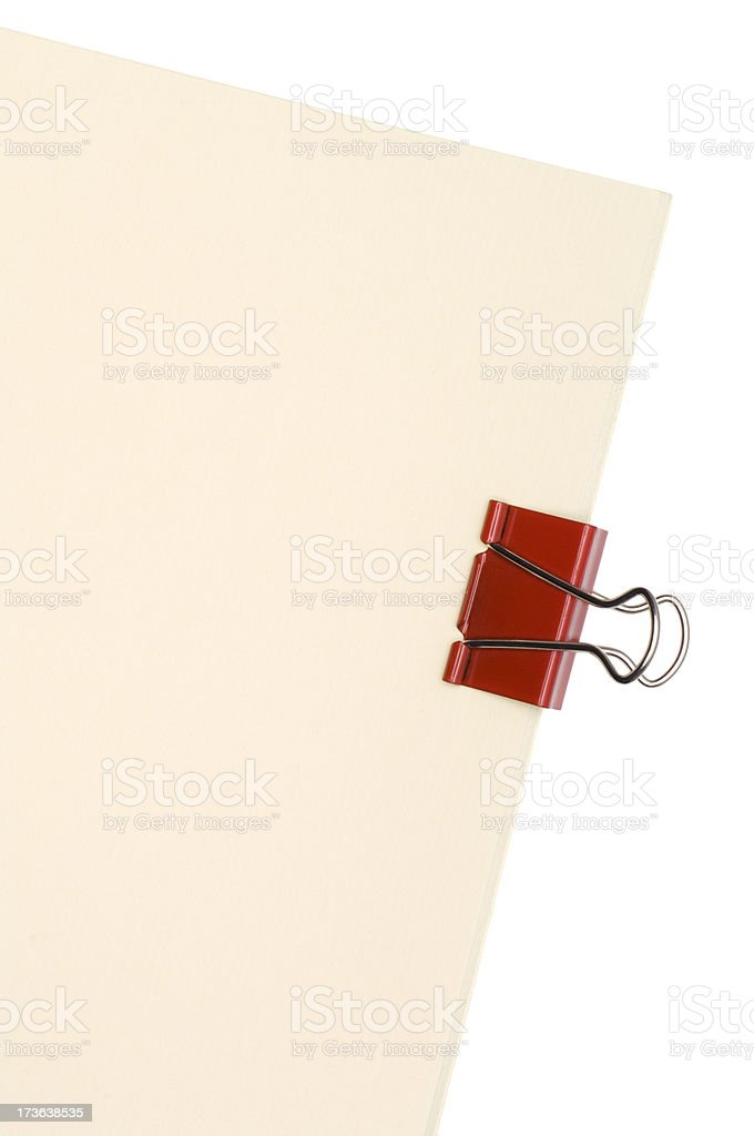 File royalty-free stock photo