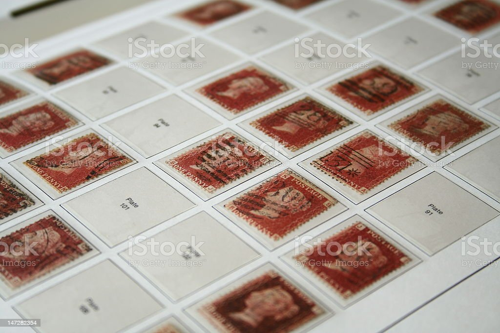 Fill in the gaps royalty-free stock photo