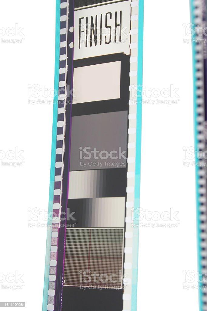 Film 35mm stock photo