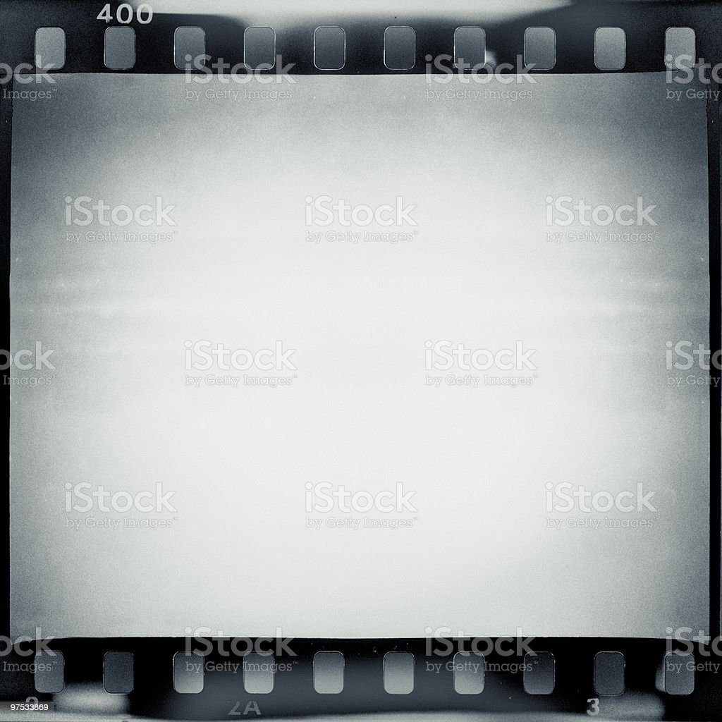 film background stock photo