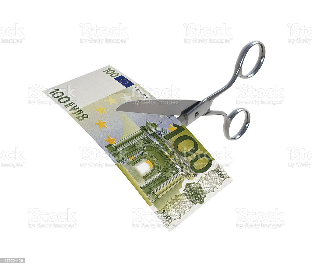 Finance Concept stock photo