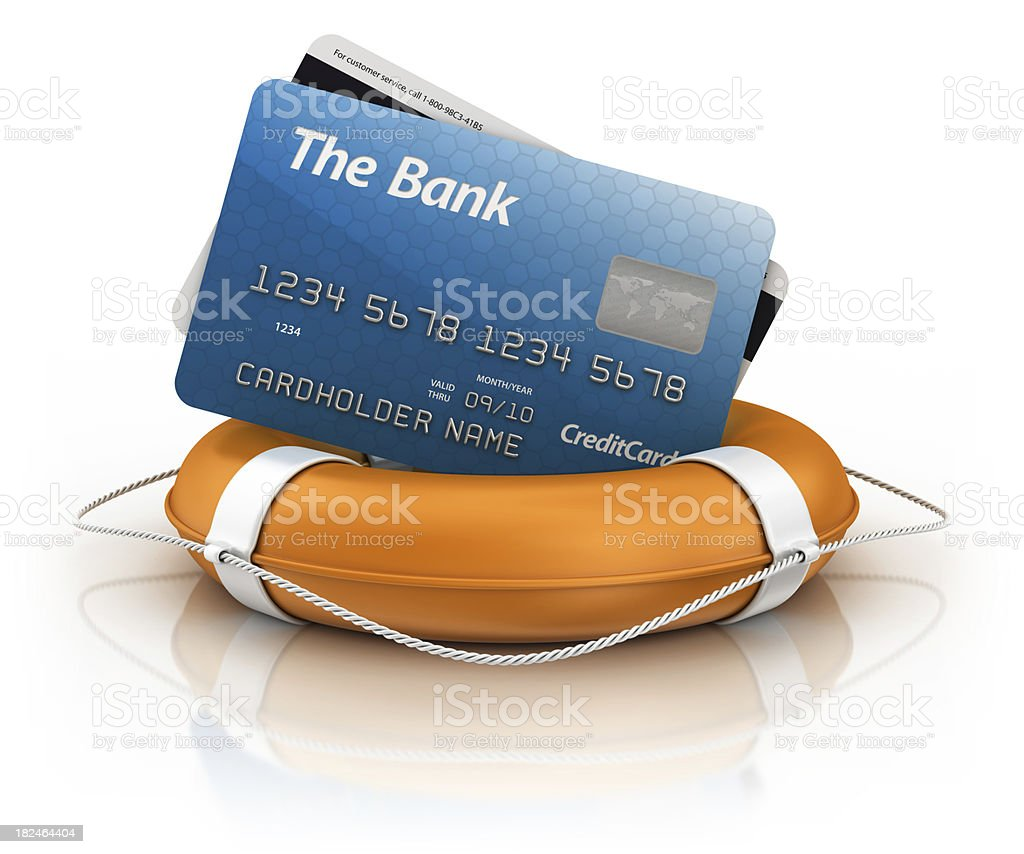 finance help stock photo