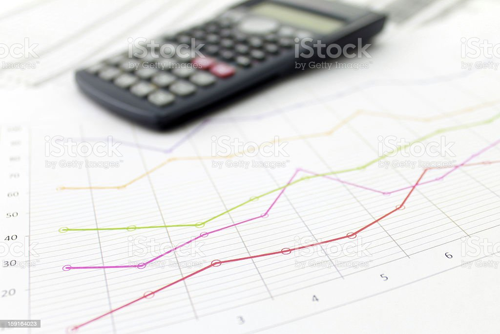 finance royalty-free stock photo